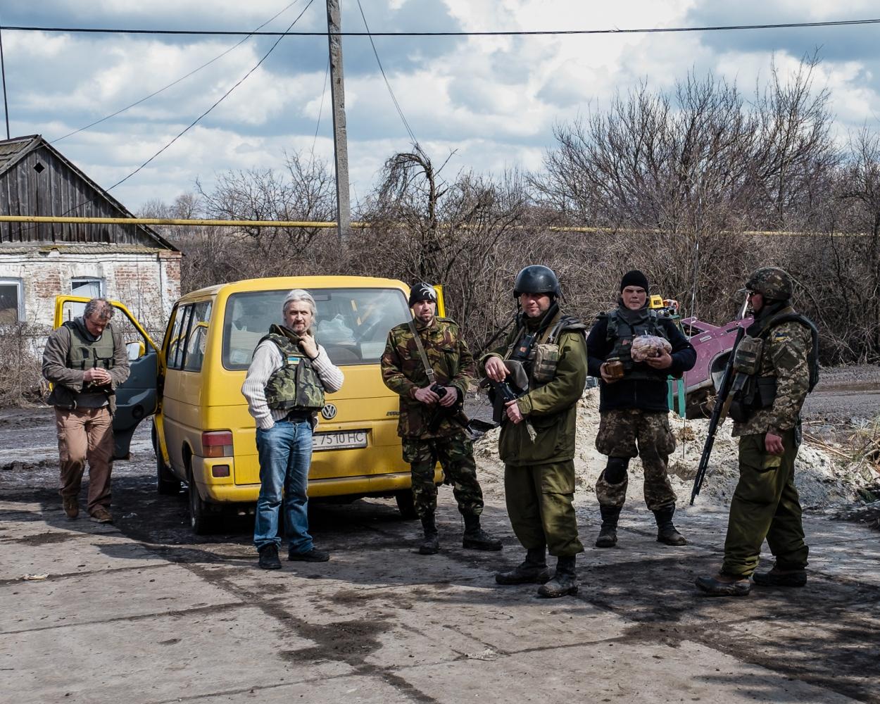 Art and Documentary Photography - Loading Front_line_Ukraine-2.jpg