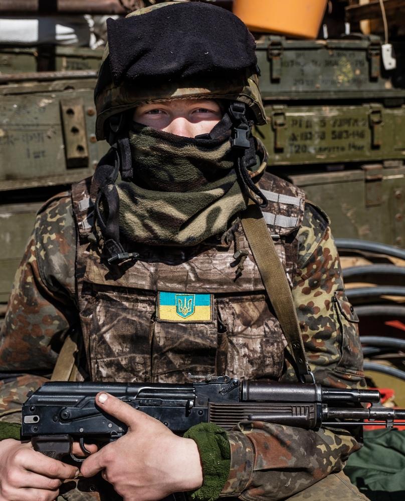 Art and Documentary Photography - Loading Front_line_Ukraine-12.jpg