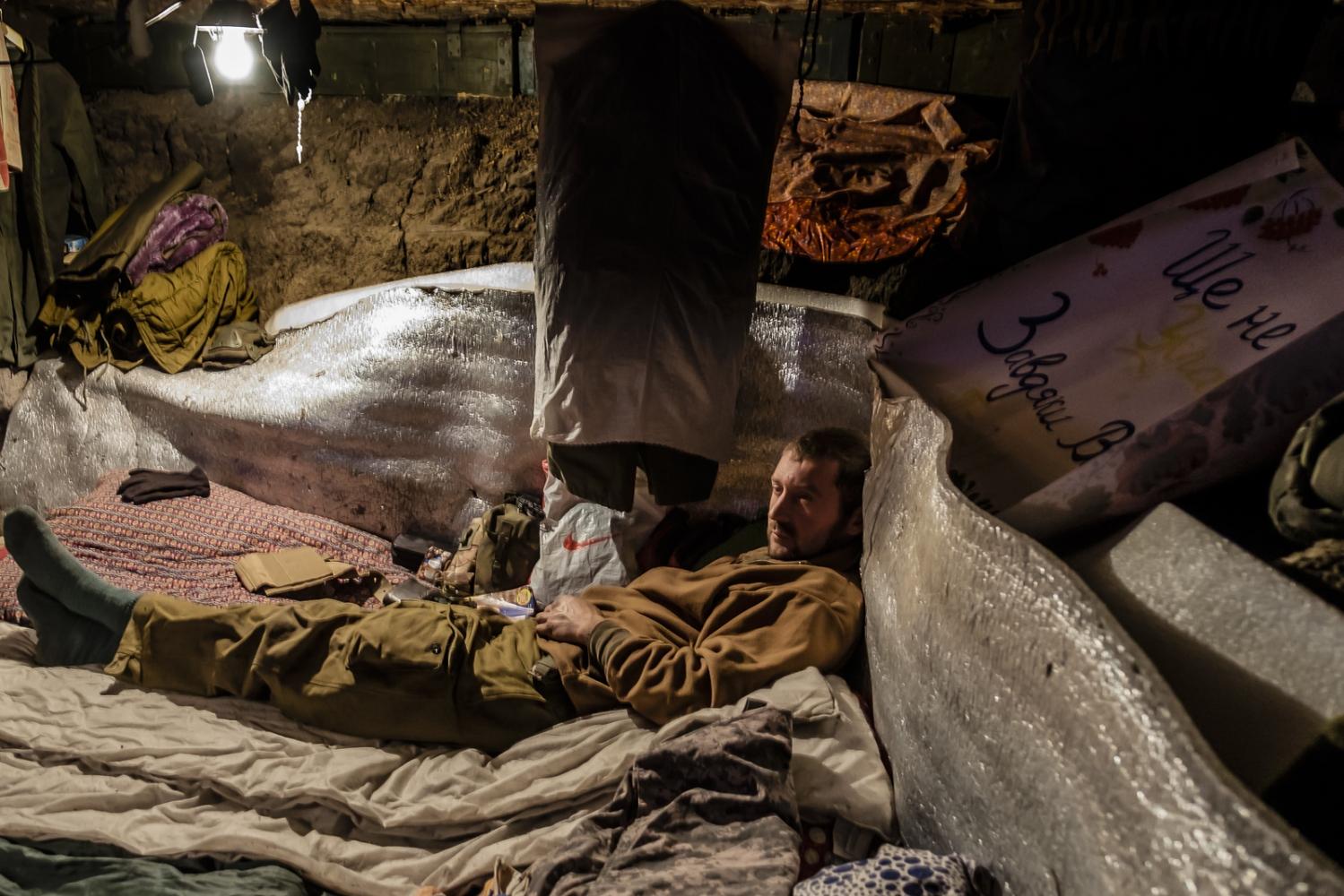 Art and Documentary Photography - Loading Front_line_Ukraine-15.jpg
