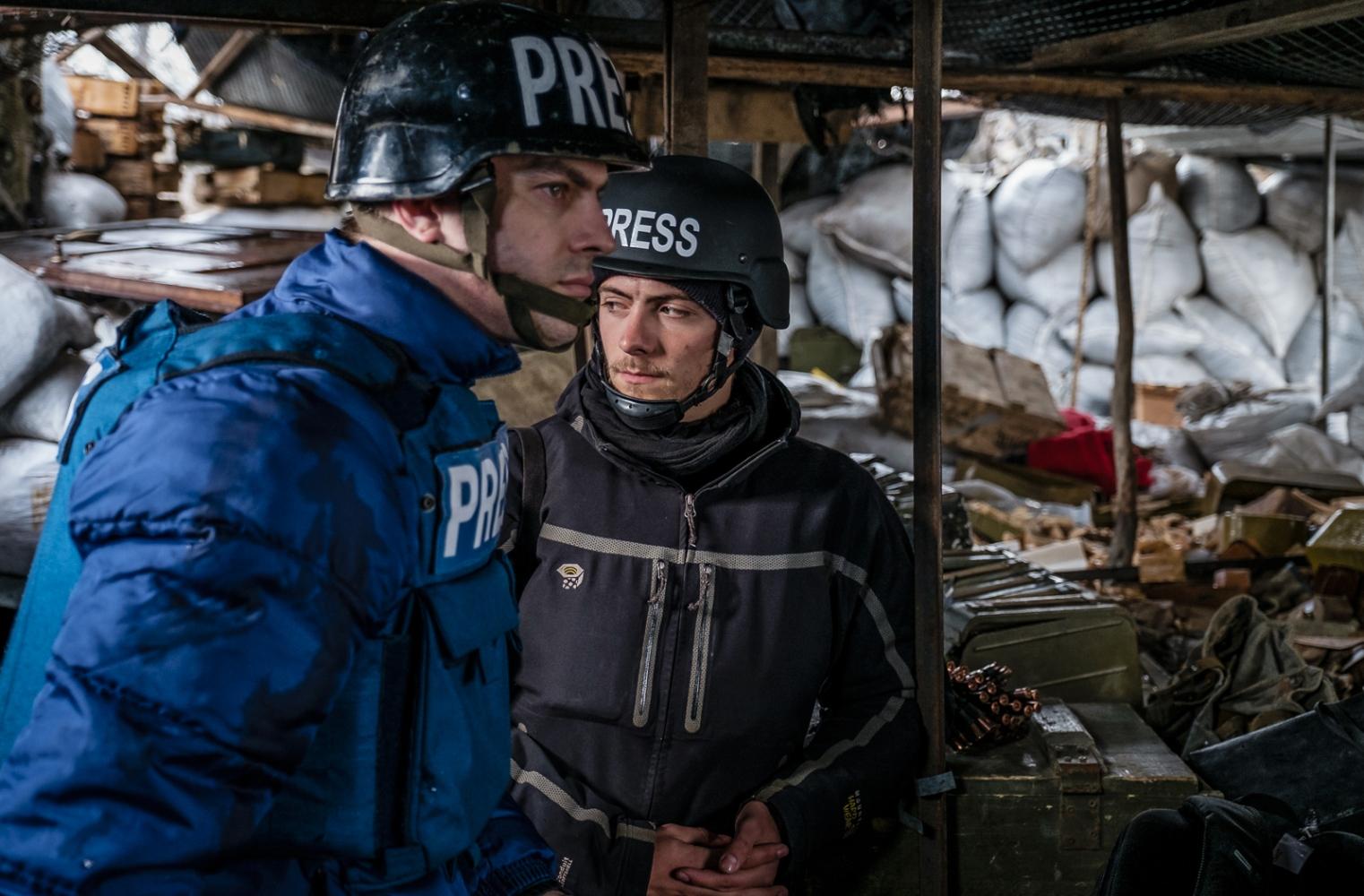Art and Documentary Photography - Loading Front_line_Ukraine-18.jpg