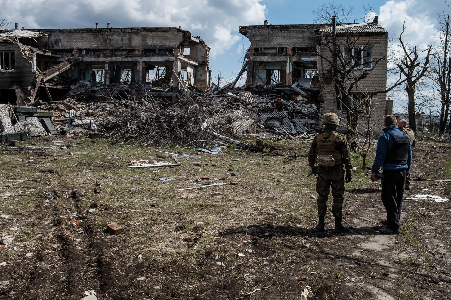 Art and Documentary Photography - Loading Front_line_Ukraine-20.jpg