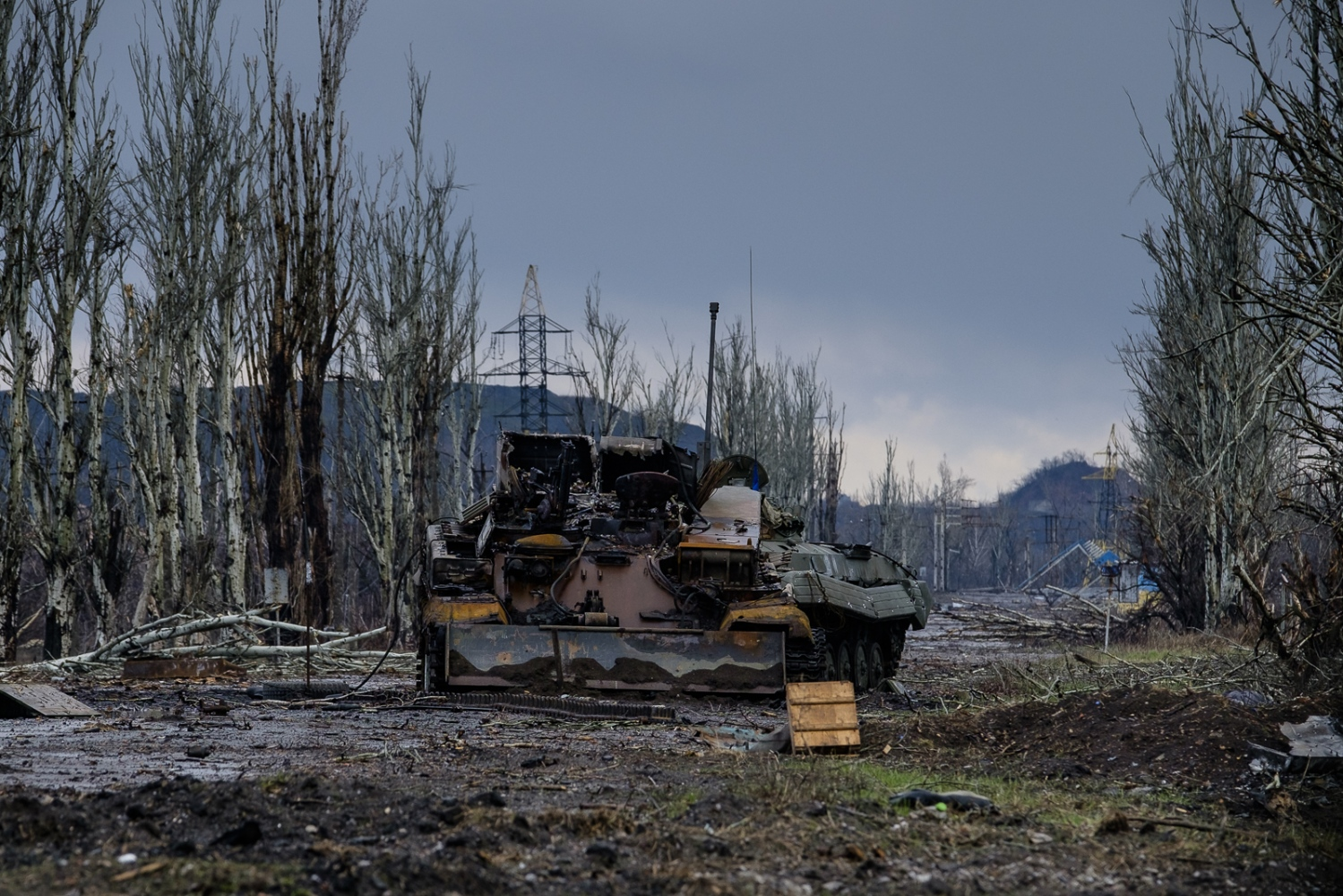 Art and Documentary Photography - Loading Front_line_Ukraine-23.jpg