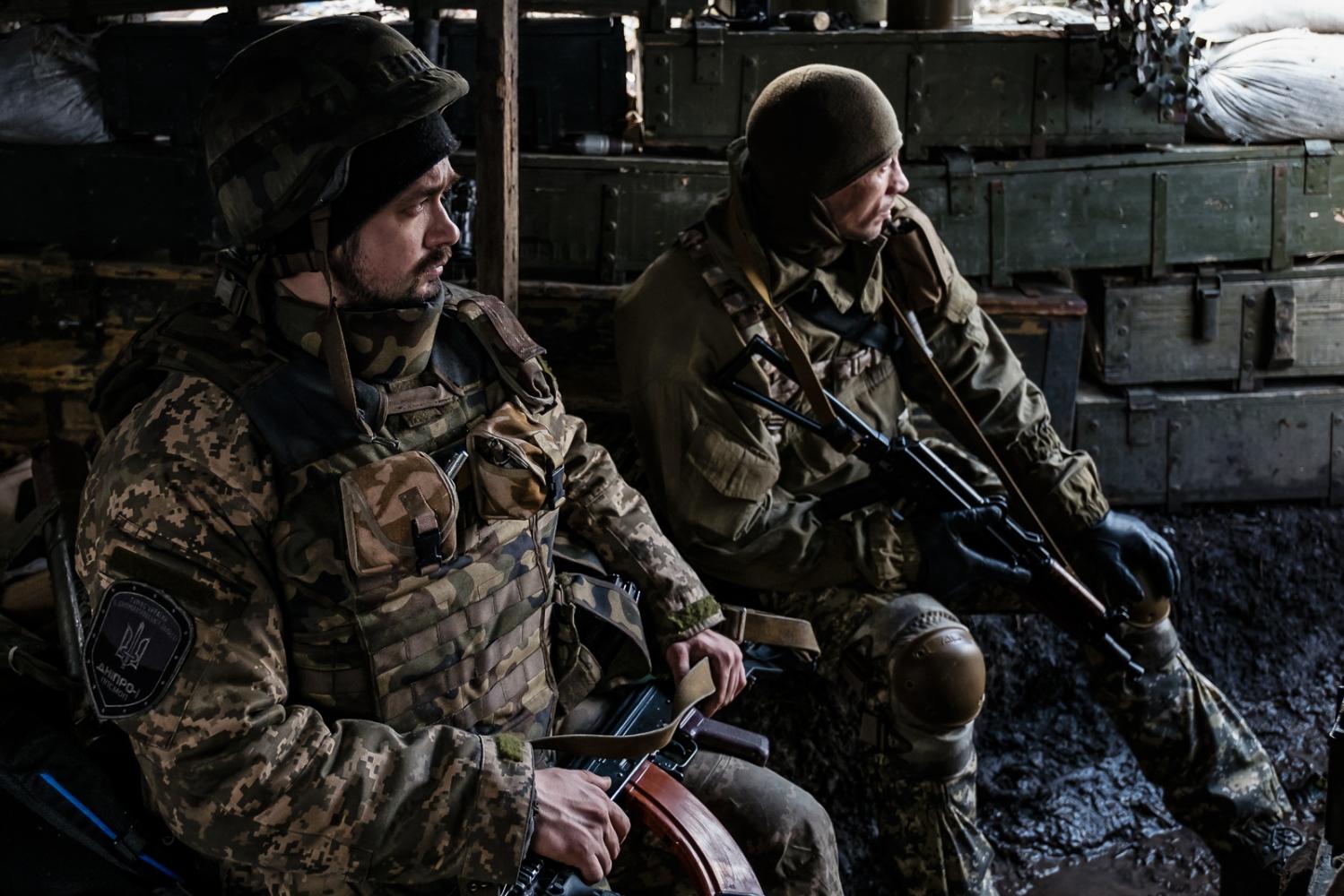 Art and Documentary Photography - Loading Front_line_Ukraine-26.jpg
