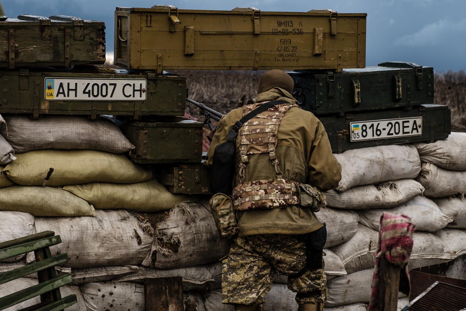 Art and Documentary Photography - Loading Front_line_Ukraine-27.jpg