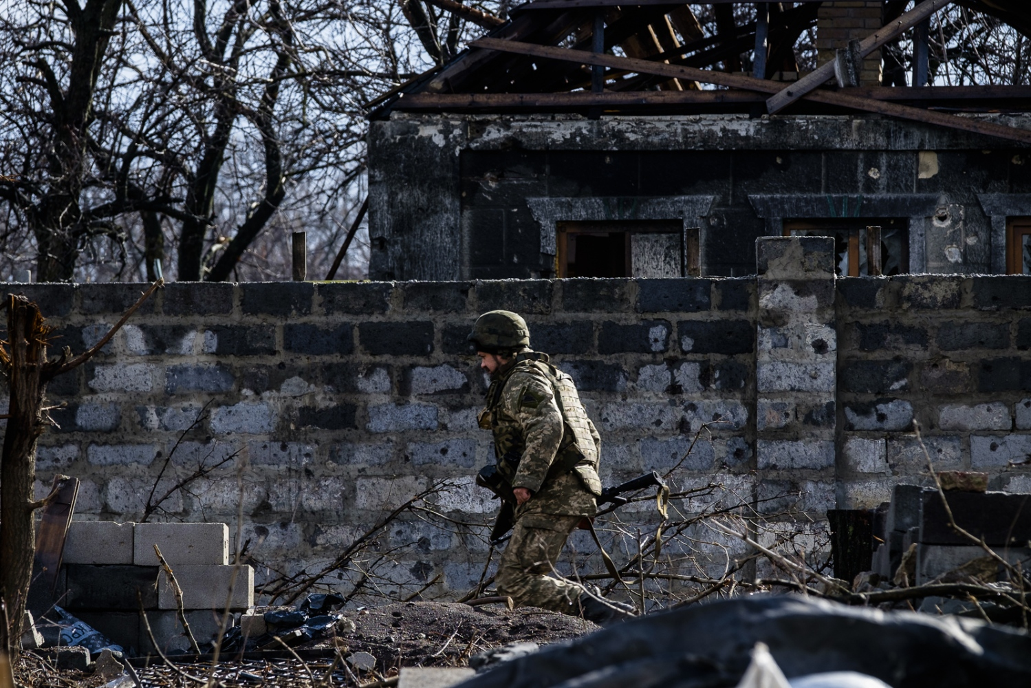 Art and Documentary Photography - Loading Front_line_Ukraine-28.jpg