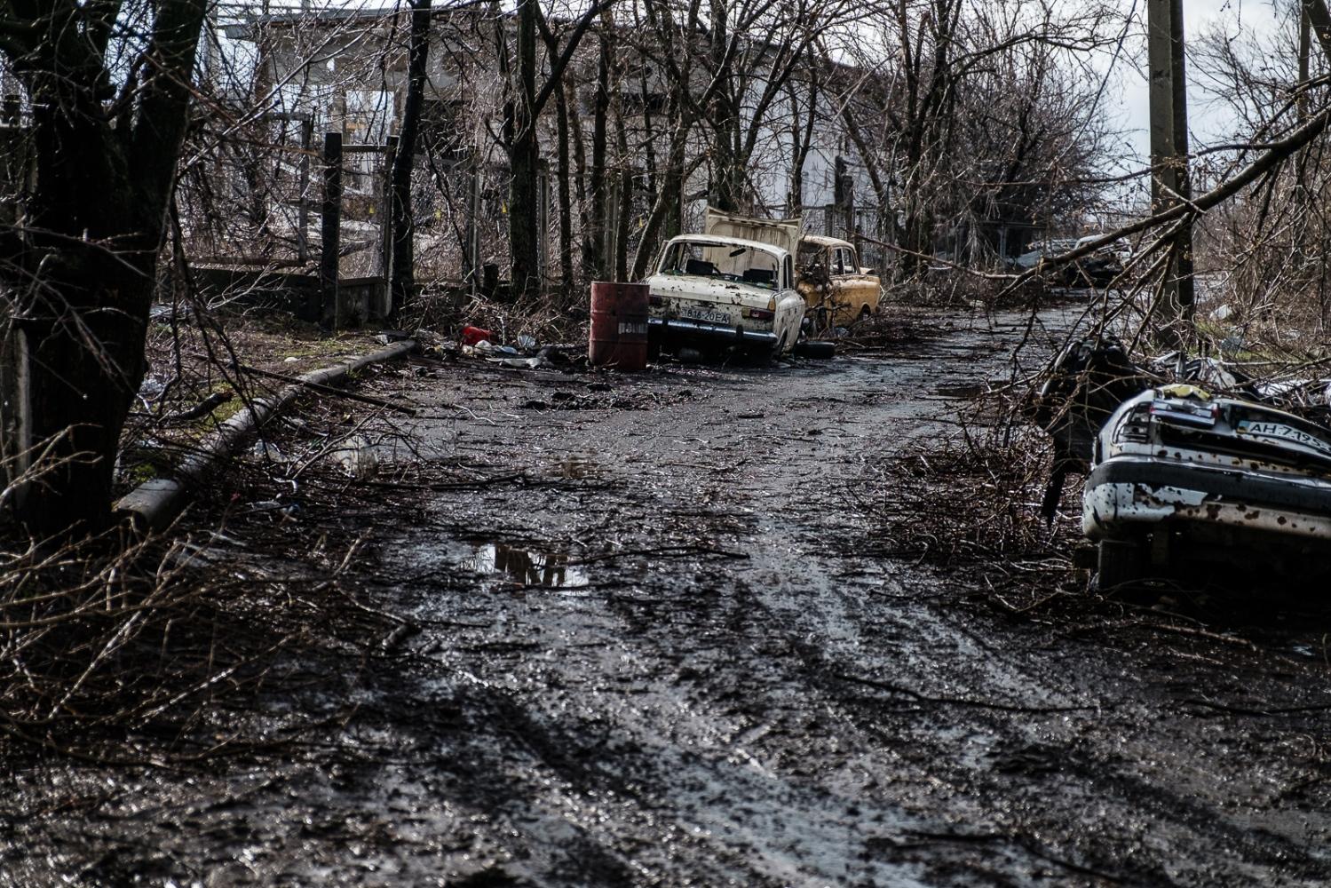 Art and Documentary Photography - Loading Front_line_Ukraine-29.jpg