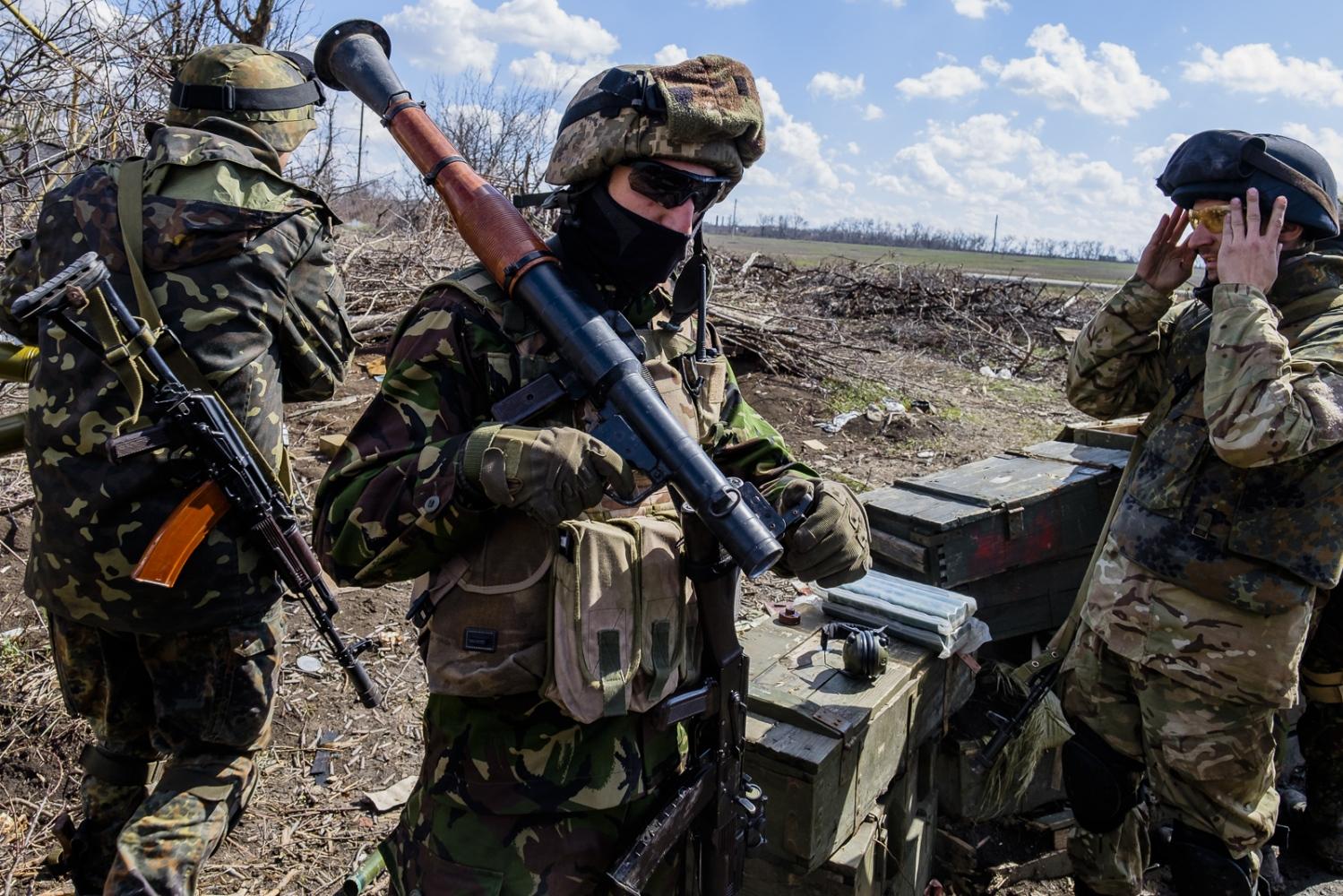 Art and Documentary Photography - Loading Front_line_Ukraine-31.jpg
