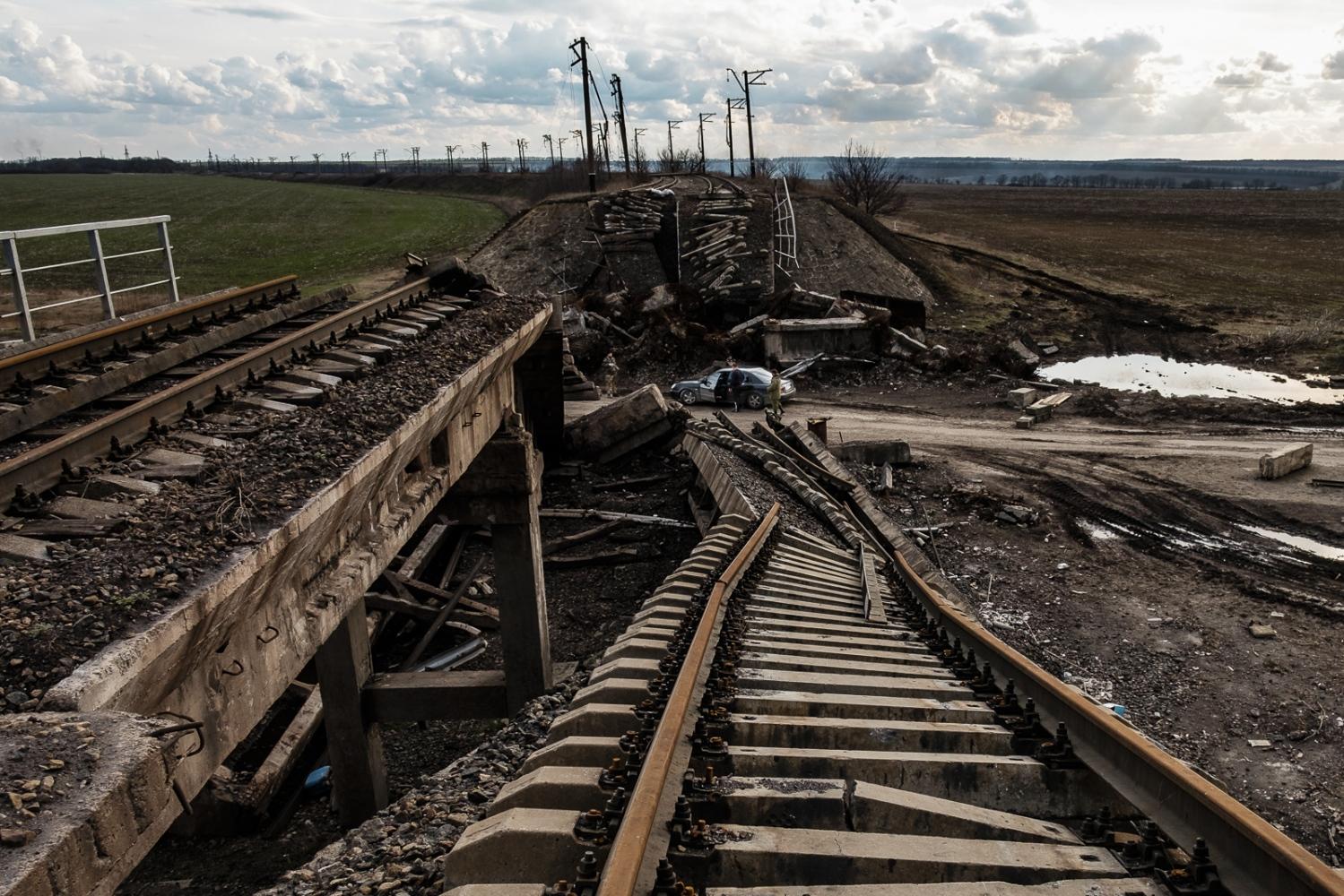 Art and Documentary Photography - Loading Front_line_Ukraine-32.jpg