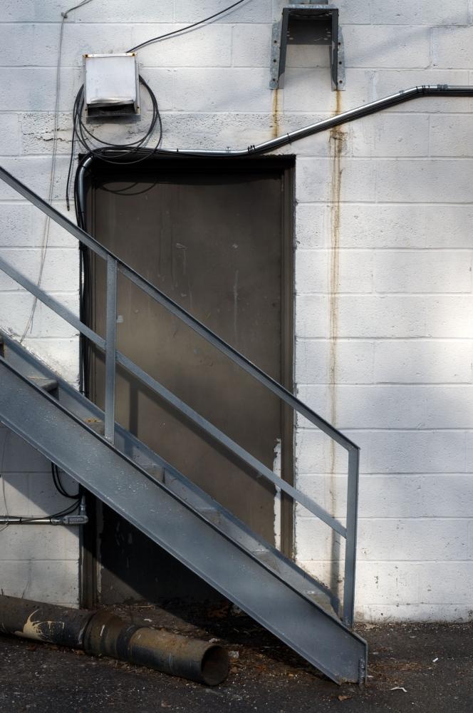 Art and Documentary Photography - Loading useless-door.jpg