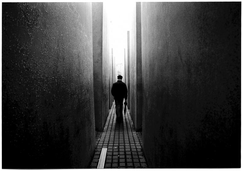 Miguel Zenon, Berlin, 2008.