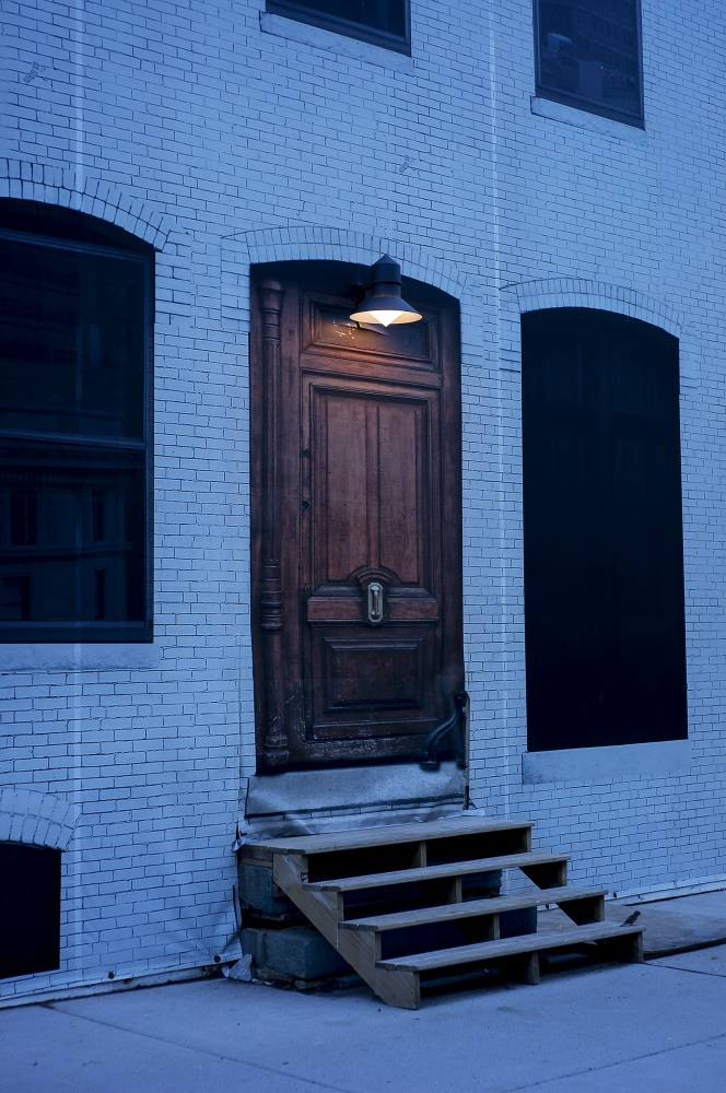 Art and Documentary Photography - Loading False_Door_Bird_1.jpg