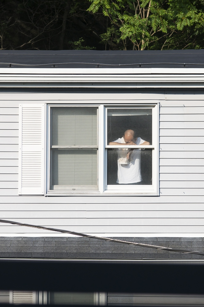 Art and Documentary Photography - Loading Neighbor_Window_1.jpg