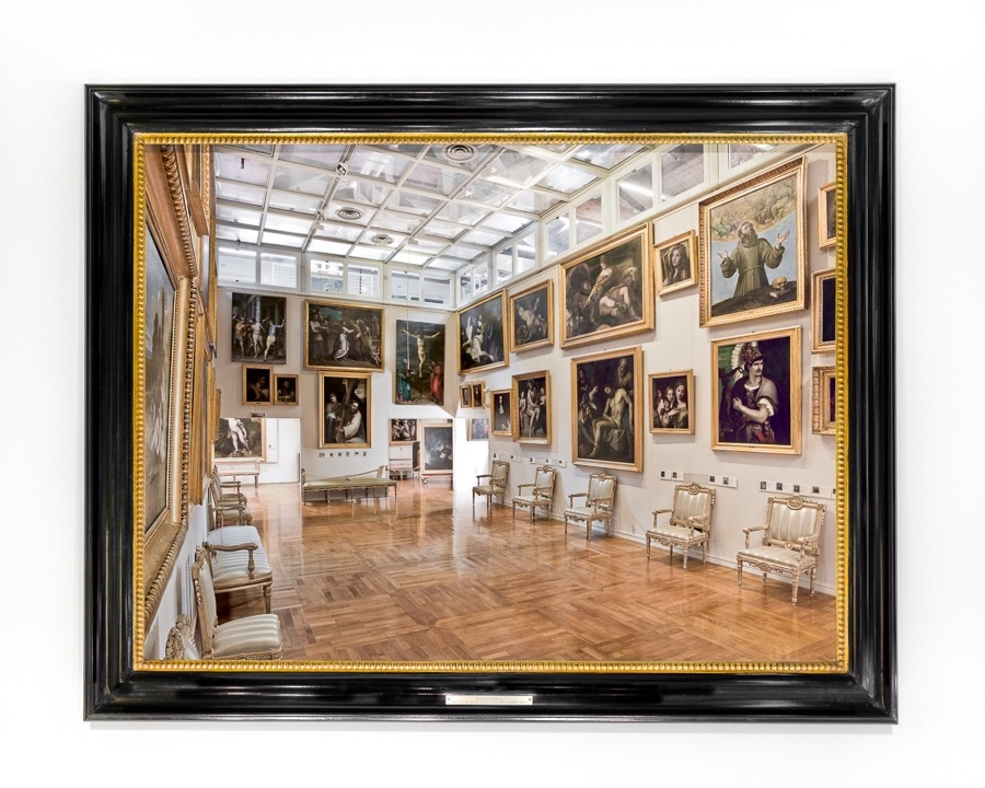 Museum of Villa Borghese, Rome