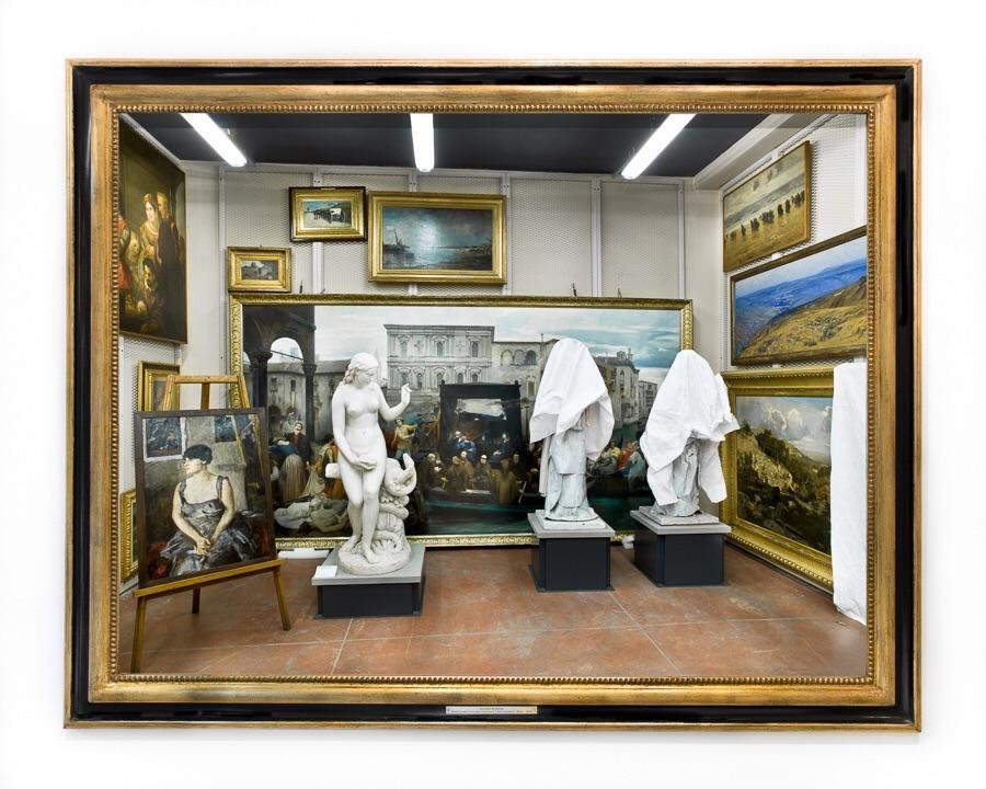 National Gallery of Modern Art, Turin