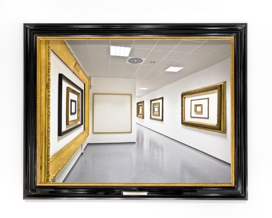 National Gallery of Modern Art, Rome