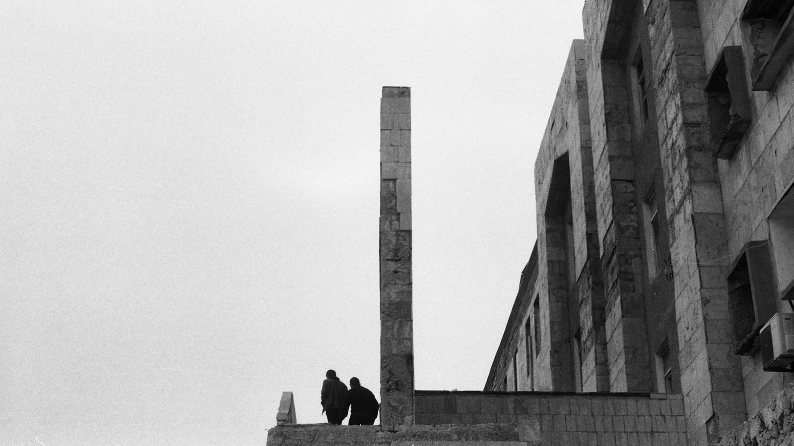 Photography image - Karabakh, 2015
