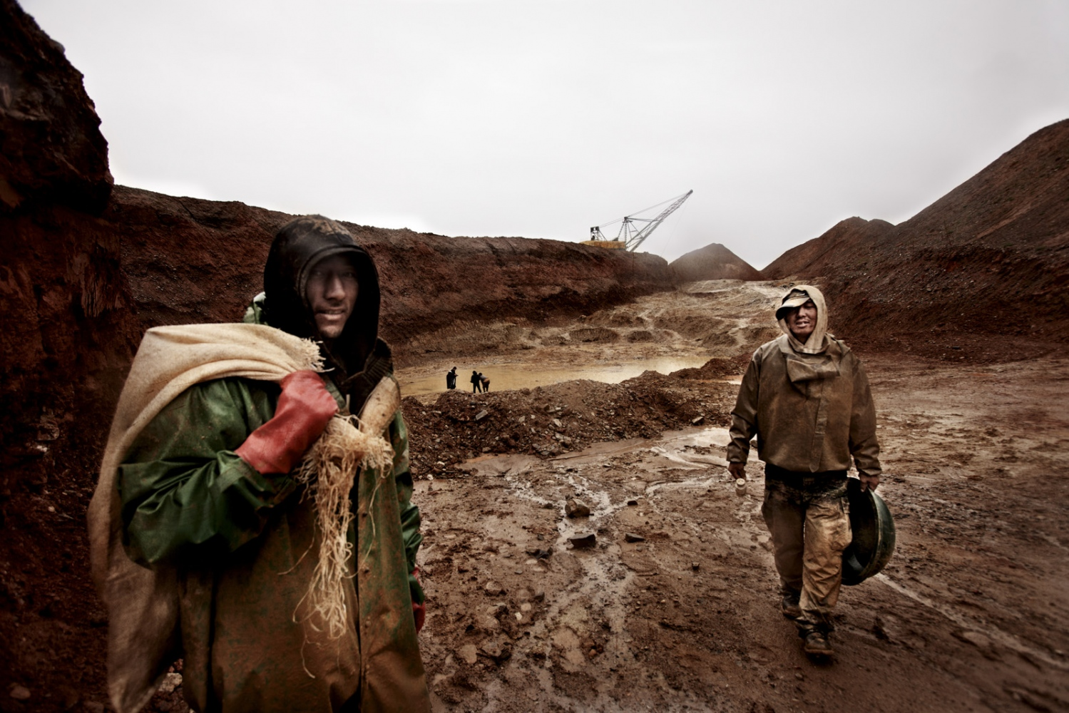 Art and Documentary Photography - Loading Ninja_Miners_-_Gold_rush_in_Mongolia.-18.jpg