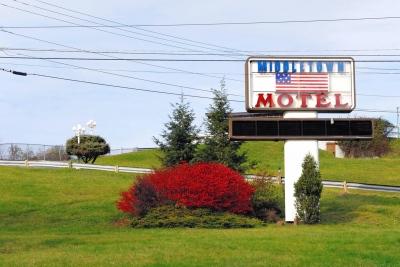 Middletown USA