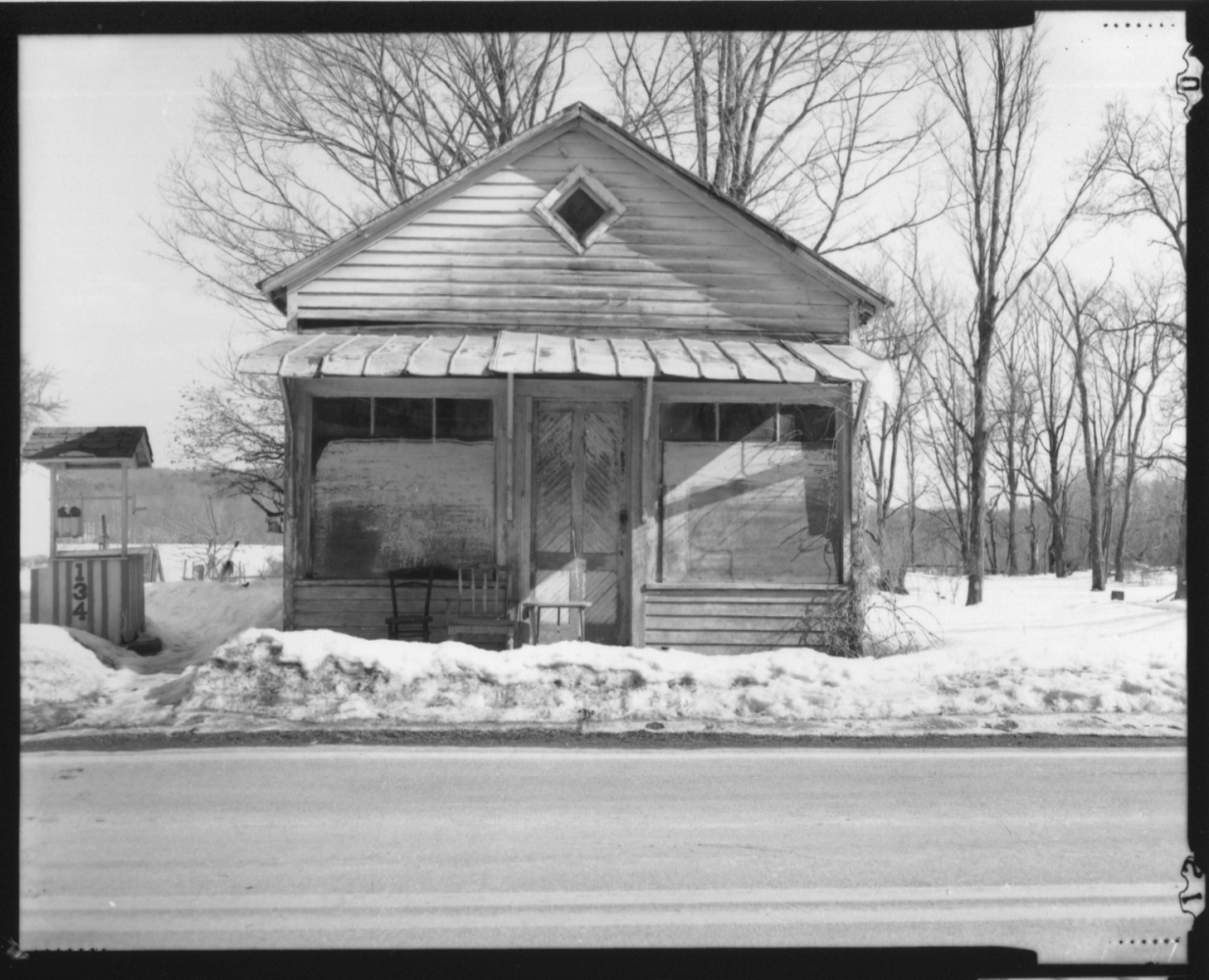 Art and Documentary Photography - Loading General_store_front.jpg