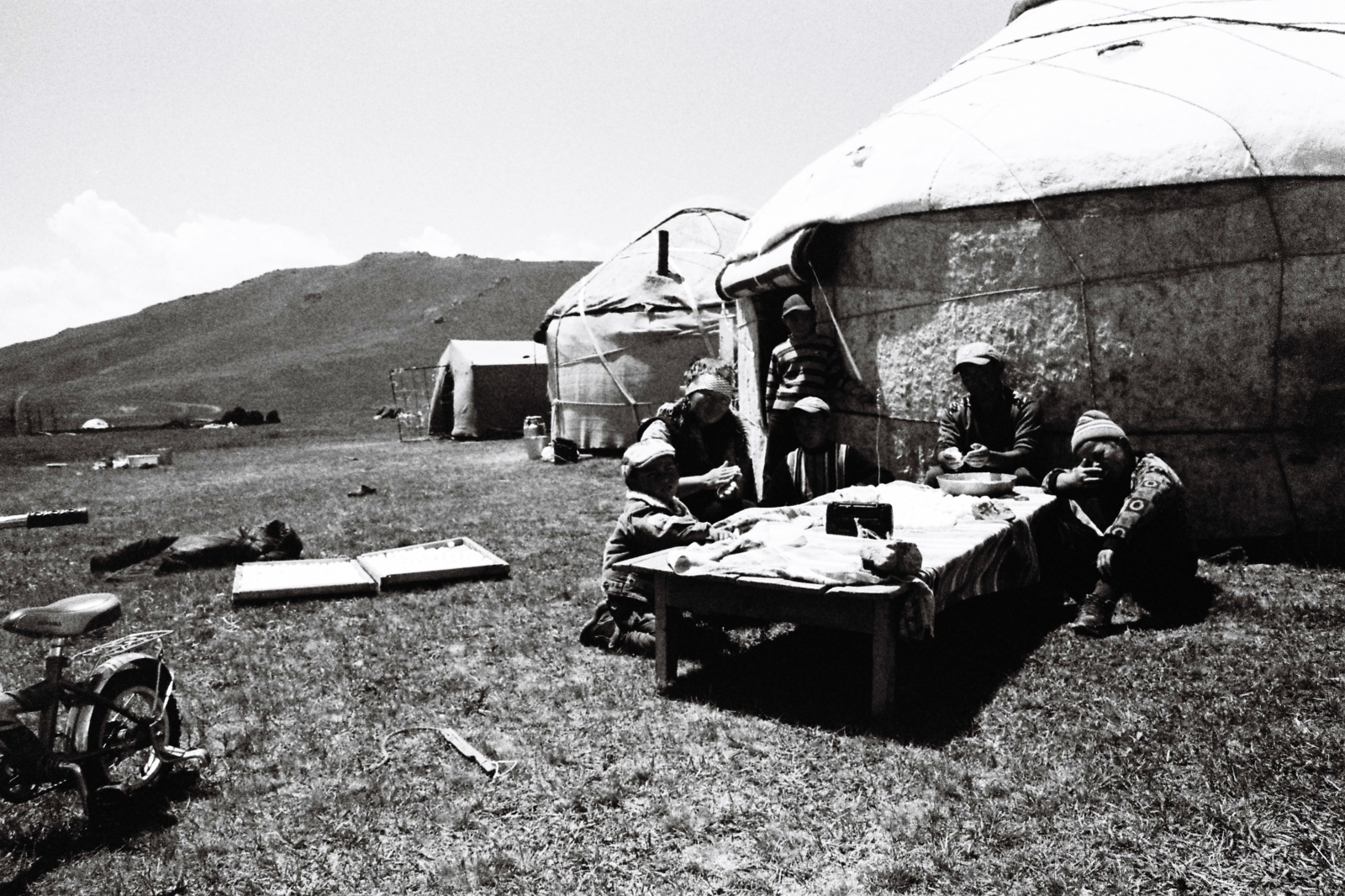 Art and Documentary Photography - Loading b9.JPG
