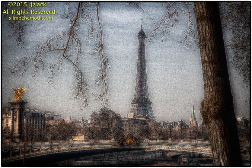 Art and Documentary Photography - Loading parispostcards_001.jpg