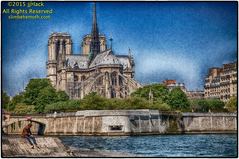 Art and Documentary Photography - Loading parispostcards_014.jpg