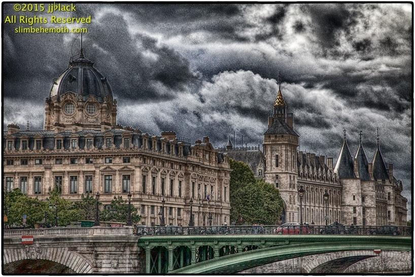 Art and Documentary Photography - Loading parispostcards_015.jpg