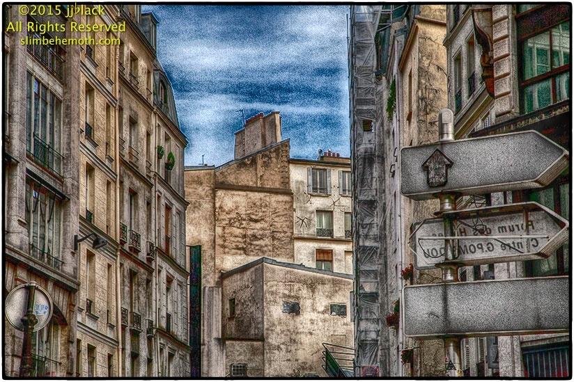 Art and Documentary Photography - Loading parispostcards_020.jpg