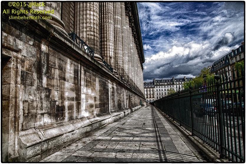 Art and Documentary Photography - Loading parispostcards_031.jpg