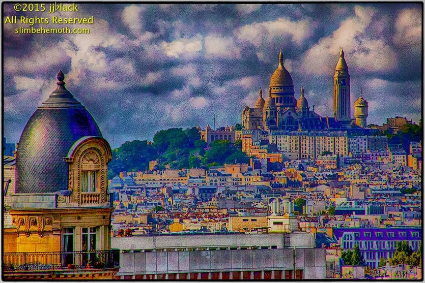 Art and Documentary Photography - Loading parispostcards_035.jpg