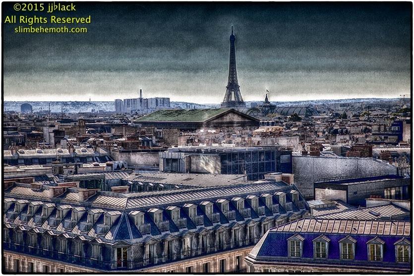 Art and Documentary Photography - Loading parispostcards_037.jpg