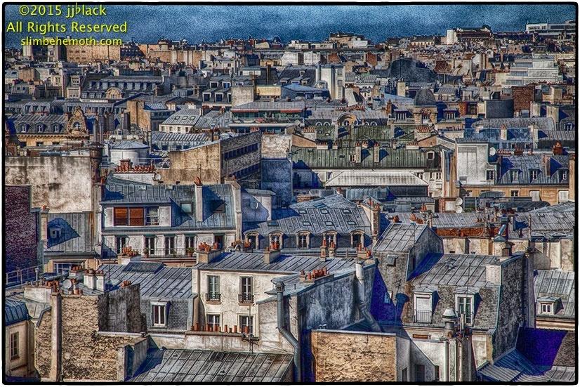 Art and Documentary Photography - Loading parispostcards_043.jpg
