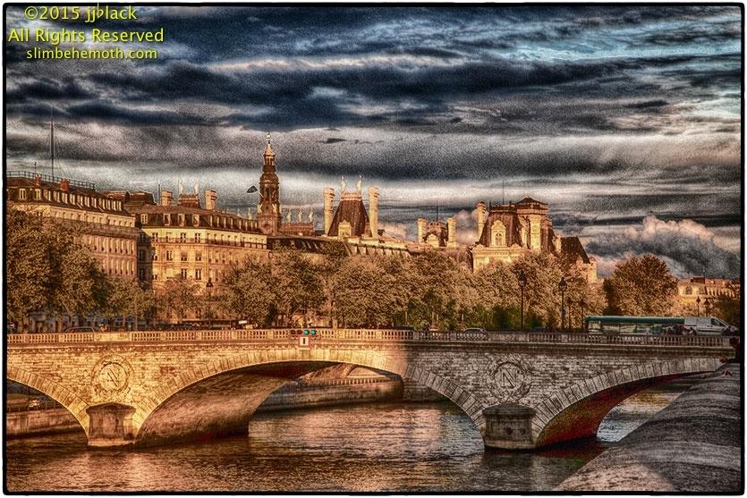 Art and Documentary Photography - Loading parispostcards_054.jpg