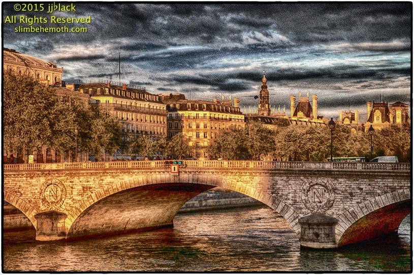 Art and Documentary Photography - Loading parispostcards_056.jpg