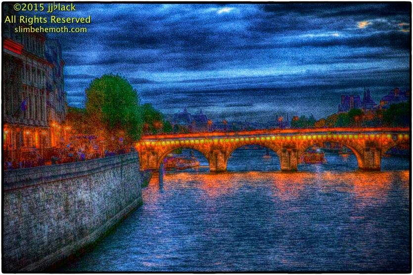 Art and Documentary Photography - Loading parispostcards_060.jpg