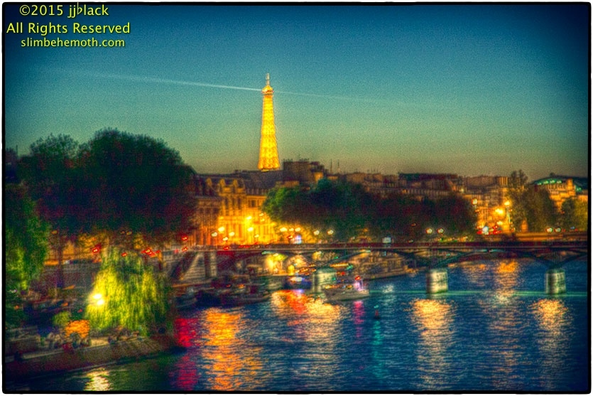 Art and Documentary Photography - Loading parispostcards_062.jpg