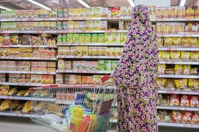 Iran's booming consumer culture