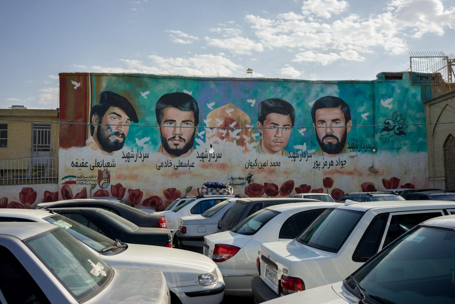 Art and Documentary Photography - Loading 014-iran_consumerism.jpg