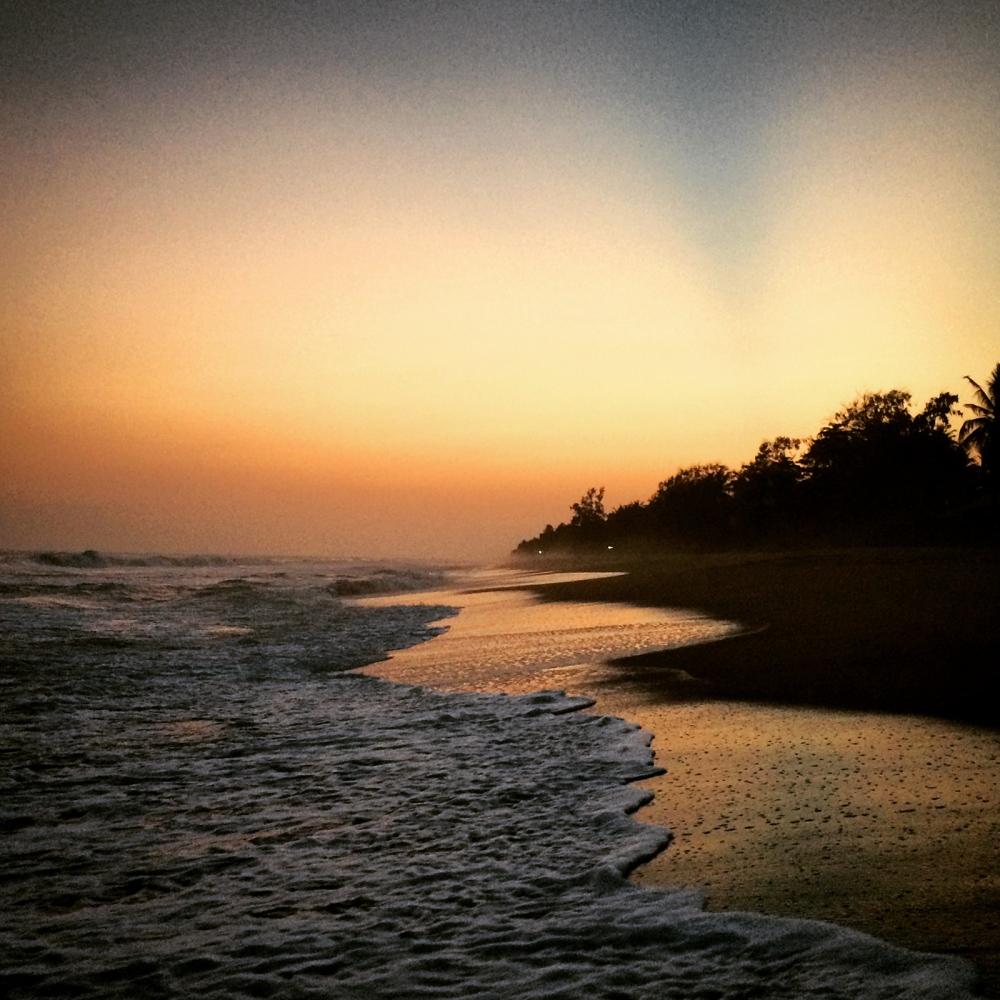 Art and Documentary Photography - Loading IMG_1555_sunset_Koral_Beach.jpg