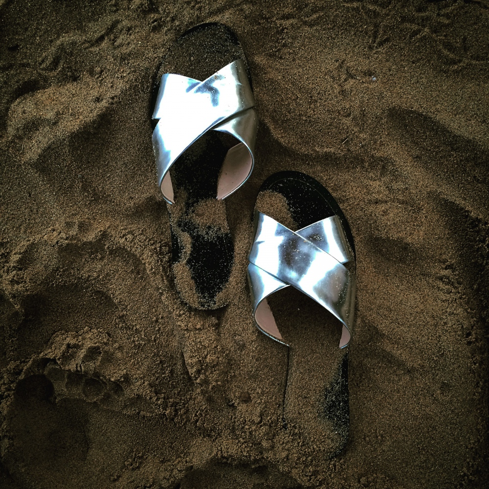 Art and Documentary Photography - Loading IMG_7545_shoes_in_sand.jpg