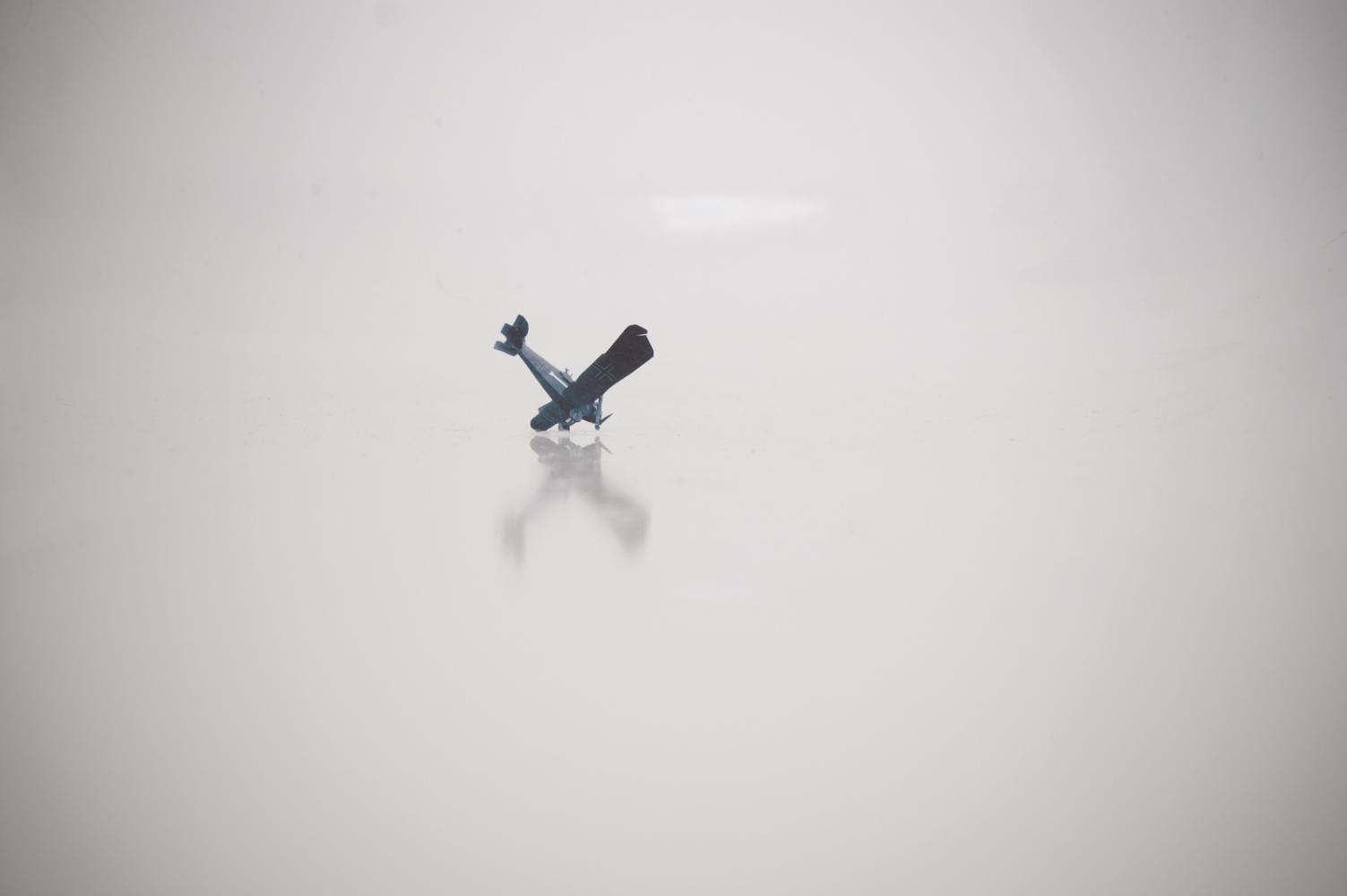 Art and Documentary Photography - Loading longing_crashed_plane.jpg