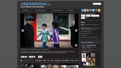 Newsmotion