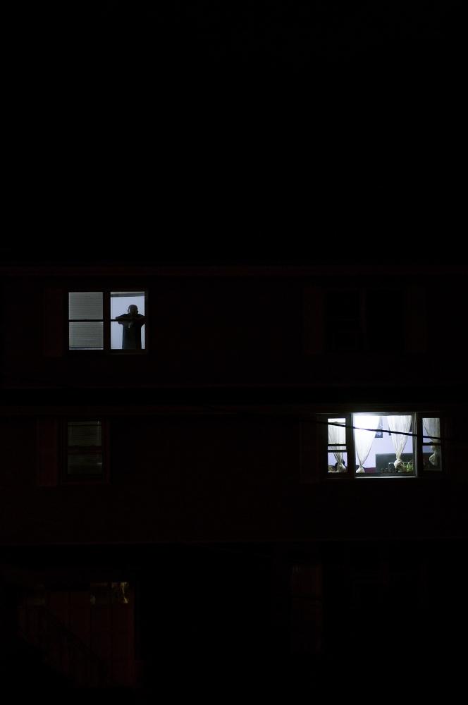 Art and Documentary Photography - Loading Neighbor_Window_Night_1.jpg