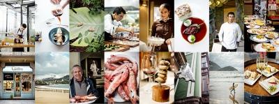Culinary Basque