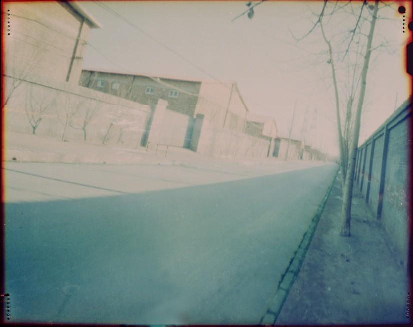 Art and Documentary Photography - Loading Beijing Feijiacun Road.jpg