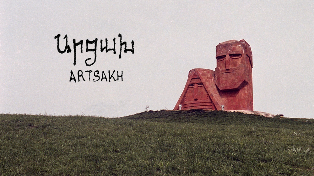 Photography image - Loading Karabagh037atitle.jpg
