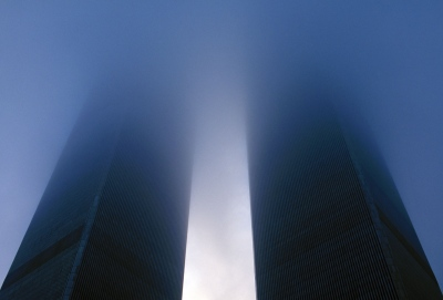 World Trade Center, NYC, NY