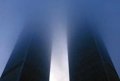 World Trade Center, NYC, NY