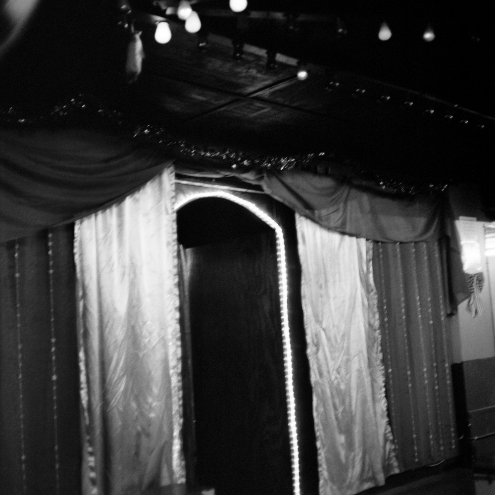 Stage Exit, 2010
