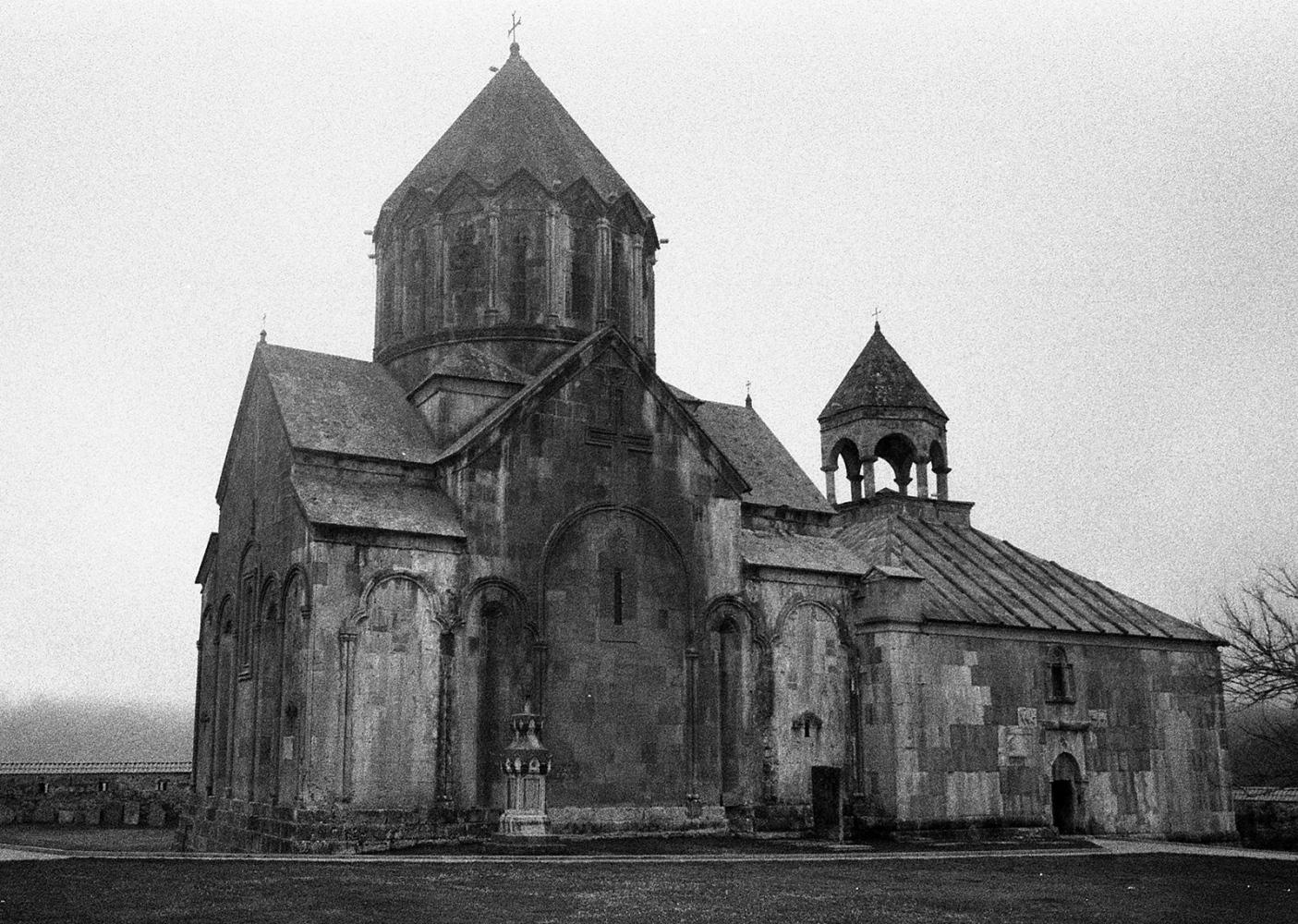 Gandzasar, Karabakh